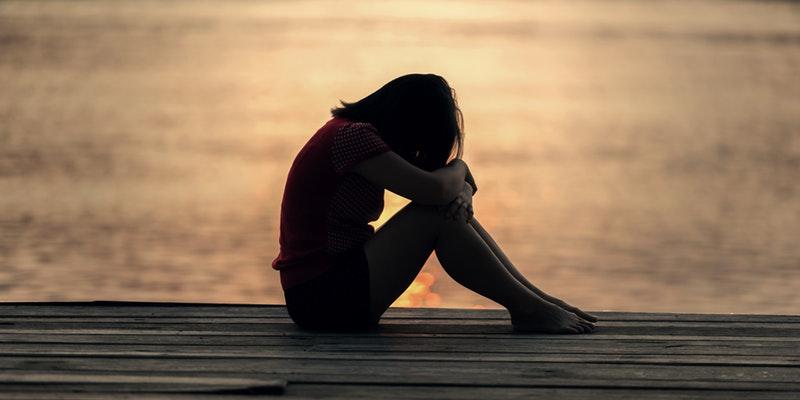 Algunas señales de que una persona está considerando el suicidio como una alternativa
