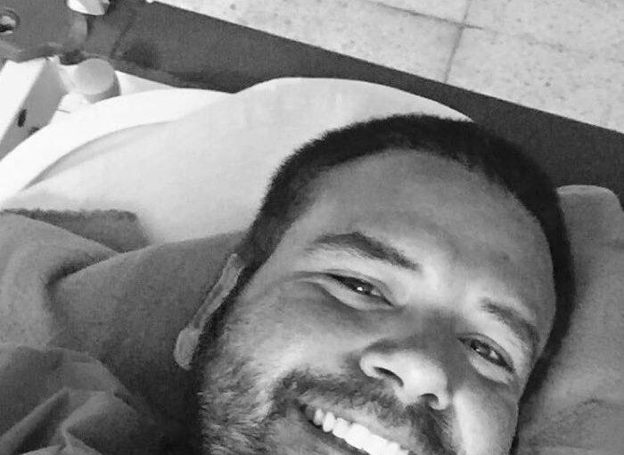 Cómo la ansiedad y depresión afectan en el proceso de hospitalización: La experiencia de nuestro director Álvaro Valdivia