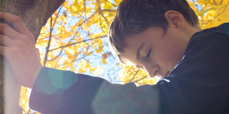 4 maneras en que los padres pueden apoyar a su hijo/a con depresión o ansiedad