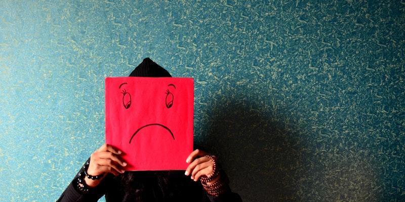 4 mentiras blancas que dicen las personas con problemas psicológicos