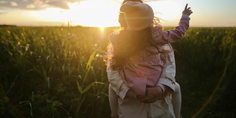 """5 comentarios """"inofensivos"""" que pueden ofender a una mamá son problemas psicológicos"""