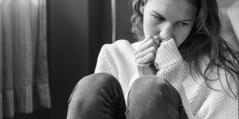 4 maneras de apoyarme durante una crisis depresiva