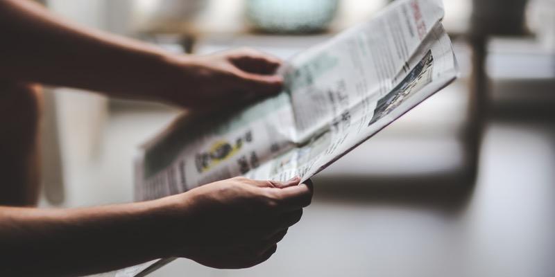 El morbo e insensibilidad en los medios de comunicación