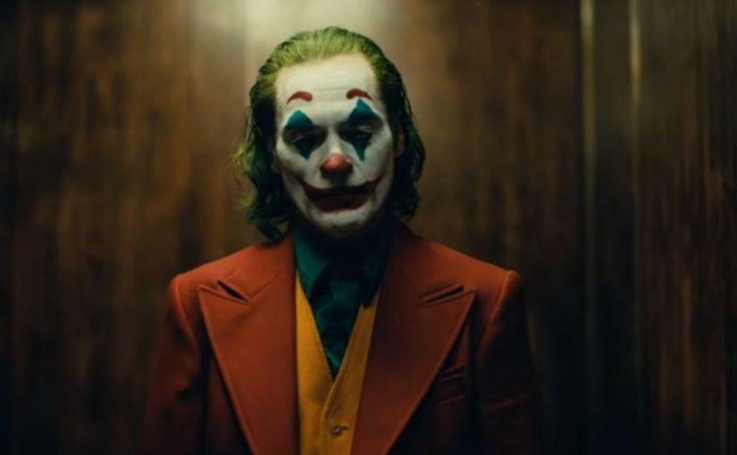 Salud mental y la nueva película del Joker